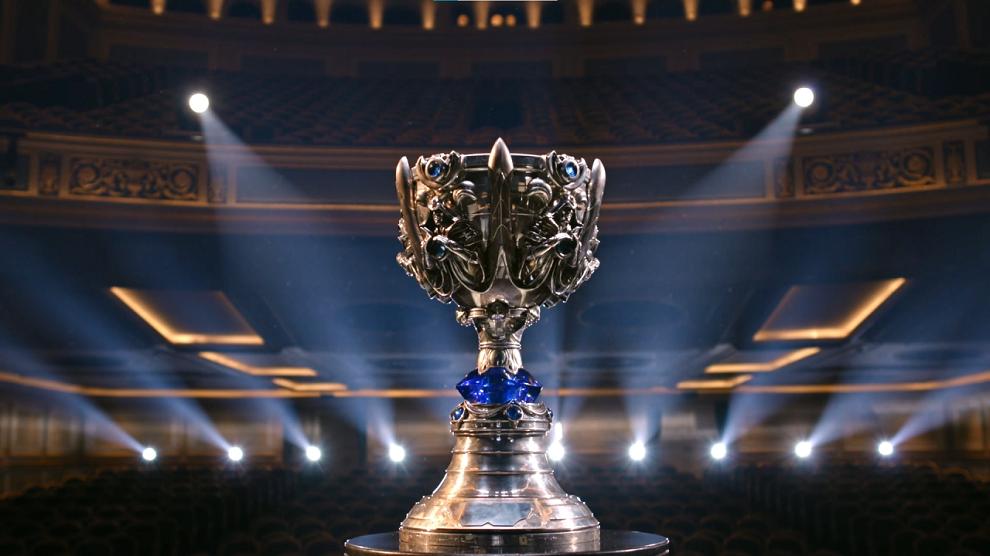 Copa Worlds 2020