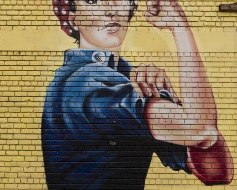 Wallpaper Feminismo